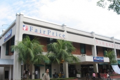 One Pearl Bank NTUC FairPrice